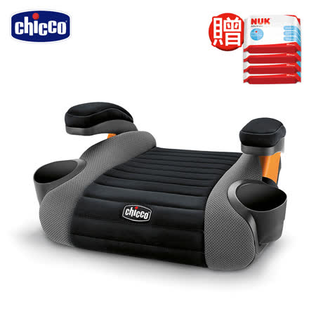 chicco GoFit汽車輔助增高座墊