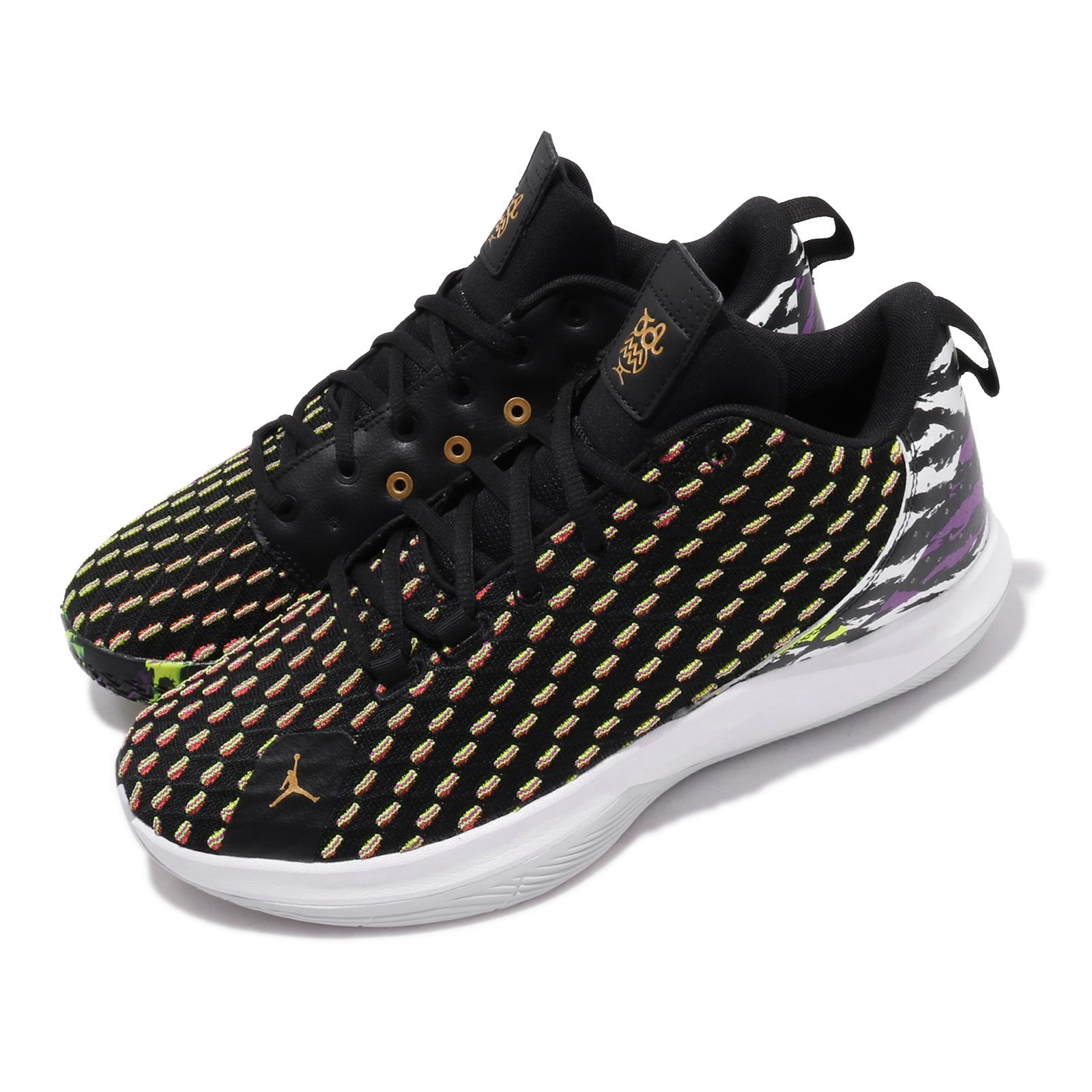 Nike Jordan CP3.XII PF 男鞋 CJ4275-007