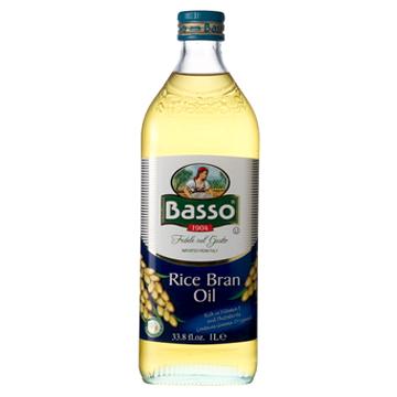 買一送一【BASSO】義大利BASSO玄米油 1L