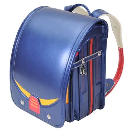 VISO 宇宙超人 日本手工護脊書包