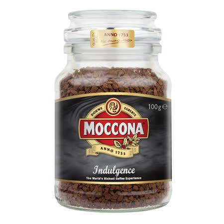 買一送一【Moccona】摩可納寵愛自己即溶咖啡100G