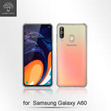 Metal-Slim Samsung Galaxy A60 防撞氣墊TPU 手機保護套