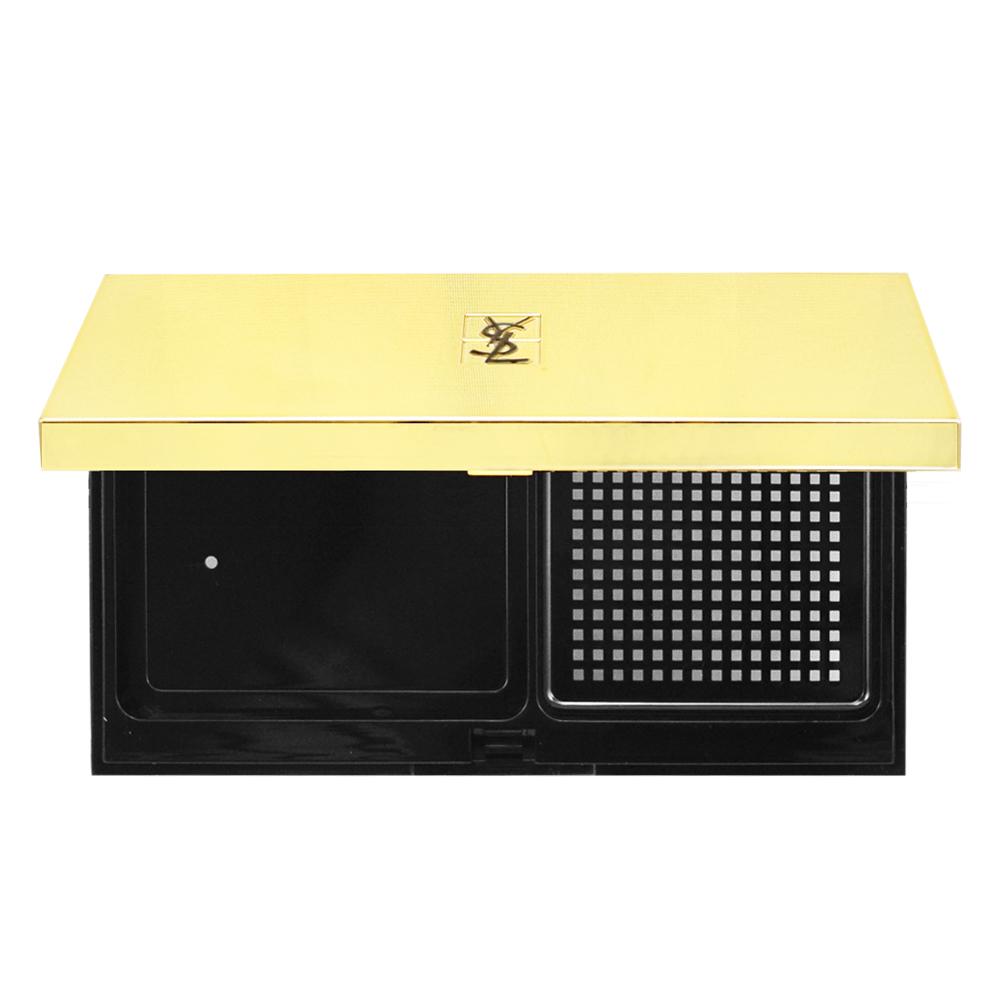 YSL 超模聚焦光感粉餅粉盒 1入