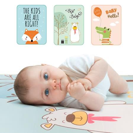 嬰兒冰絲涼蓆 網眼防水透氣床墊