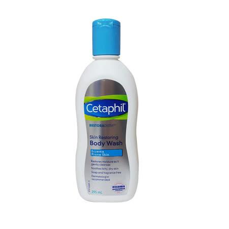 Cetaphil  AD修護潔膚乳 295ml