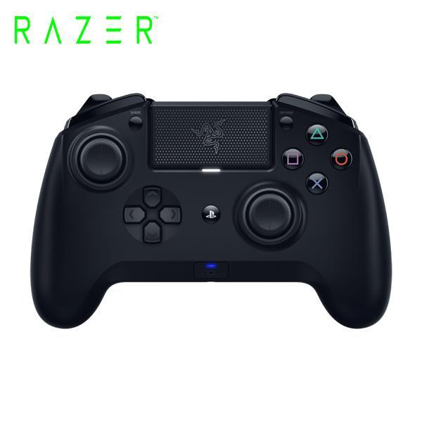 雷蛇Razer Raiju TE 颶獸競技版 PS4無線把手