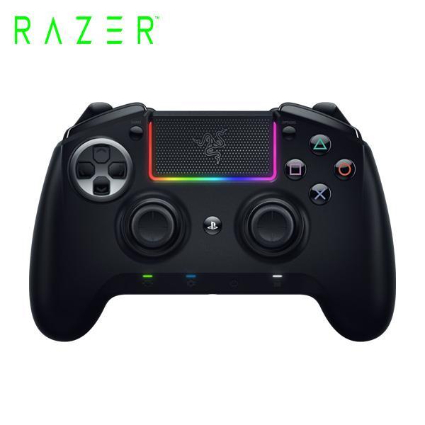 雷蛇Razer Raiju Ultimate 颶獸終極版 PS4無線把手