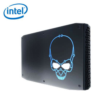 Intel NUC迷你準系統 電腦8代i7-8705G
