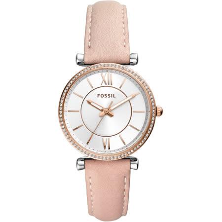 FOSSIL 迷戀時尚女錶
