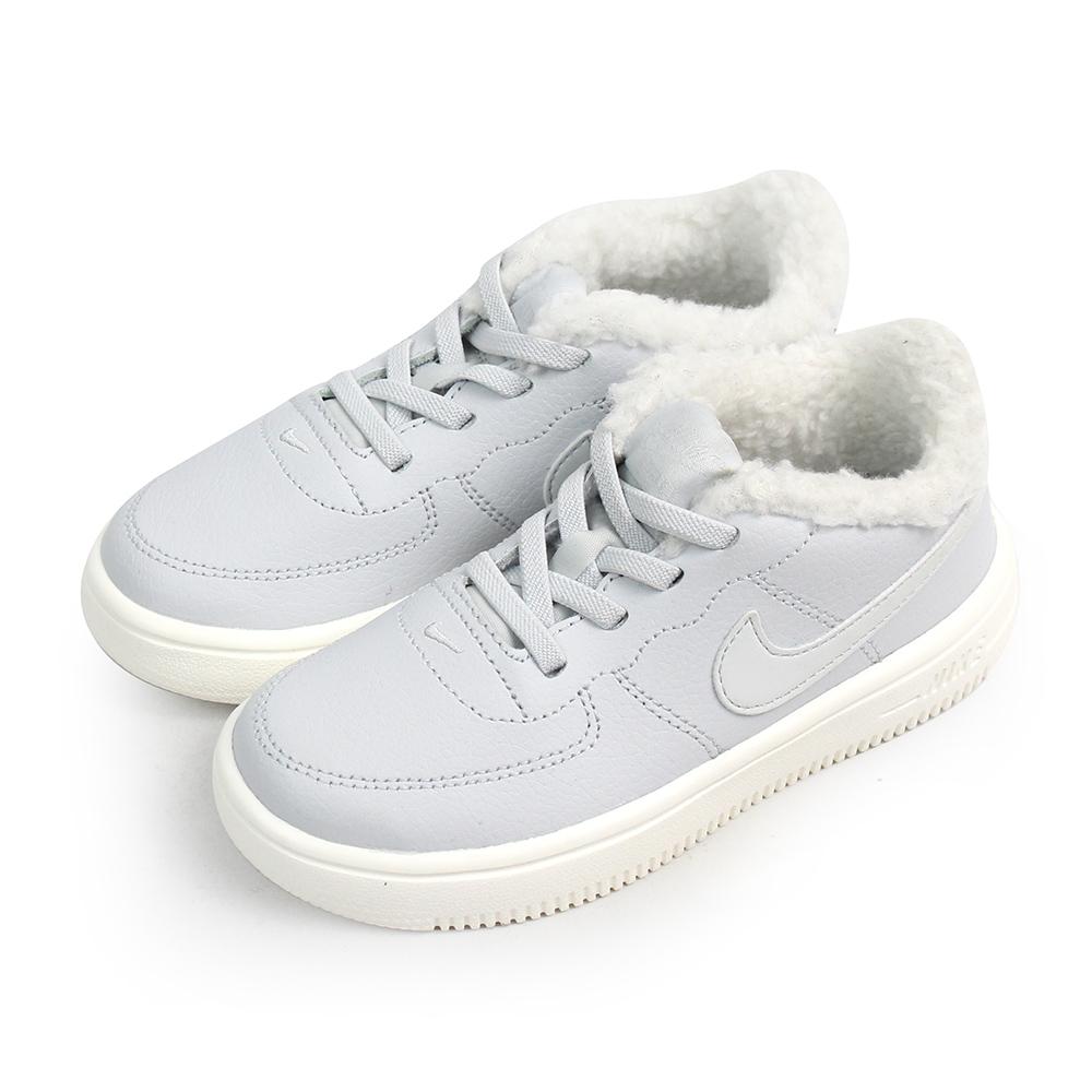 NIKE 童 FORCE 1 18 SE (TD) 經典復古鞋 - AR1134001