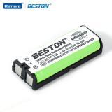 BESTON 無線電話電池 for Panasonic HHR- P105