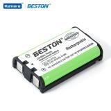 BESTON 無線電話電池 for Panasonic HHR- P104 (BST-P104)