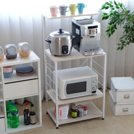EASY HOME 防潑水 多用途電器收納架