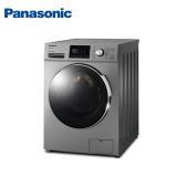 │Panasonic│國際牌 12KG變頻滾筒洗衣機 NA-V120HW