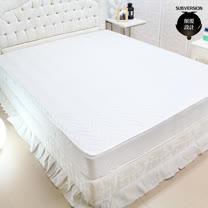 【顛覆設計】超舒適二線獨立筒床墊-雙人5尺