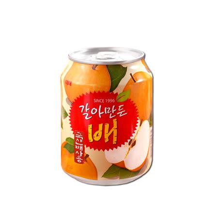 【韓國海太】水梨飲 238ml
