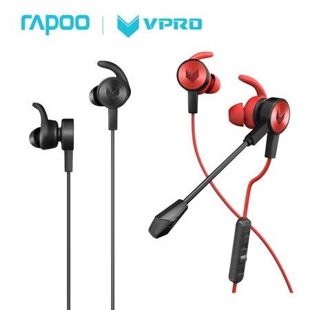 Rapoo VM150 入耳式電競耳機