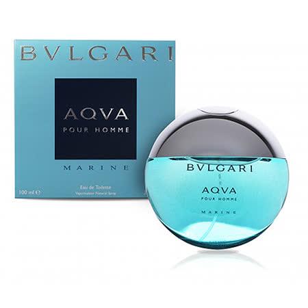 BVLGARI 寶格麗 海洋能量 男性淡香水100ml