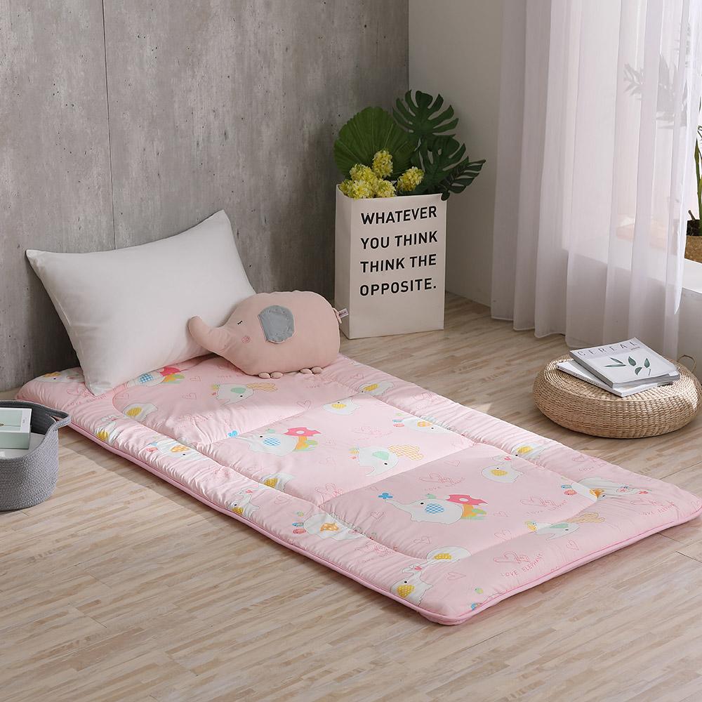 LAMINA 心心象印 100%純棉日式床墊5cm(單人)