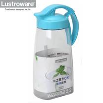 日本製Lustroware<br/>推開式耐熱冷水壺2.2L