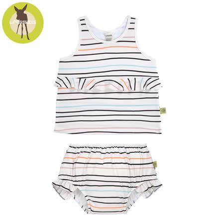 德國Lassig 嬰幼兒 抗UV二件式泳裝