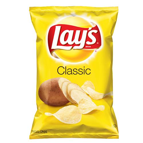 Lay's洋芋片-原味184.2g