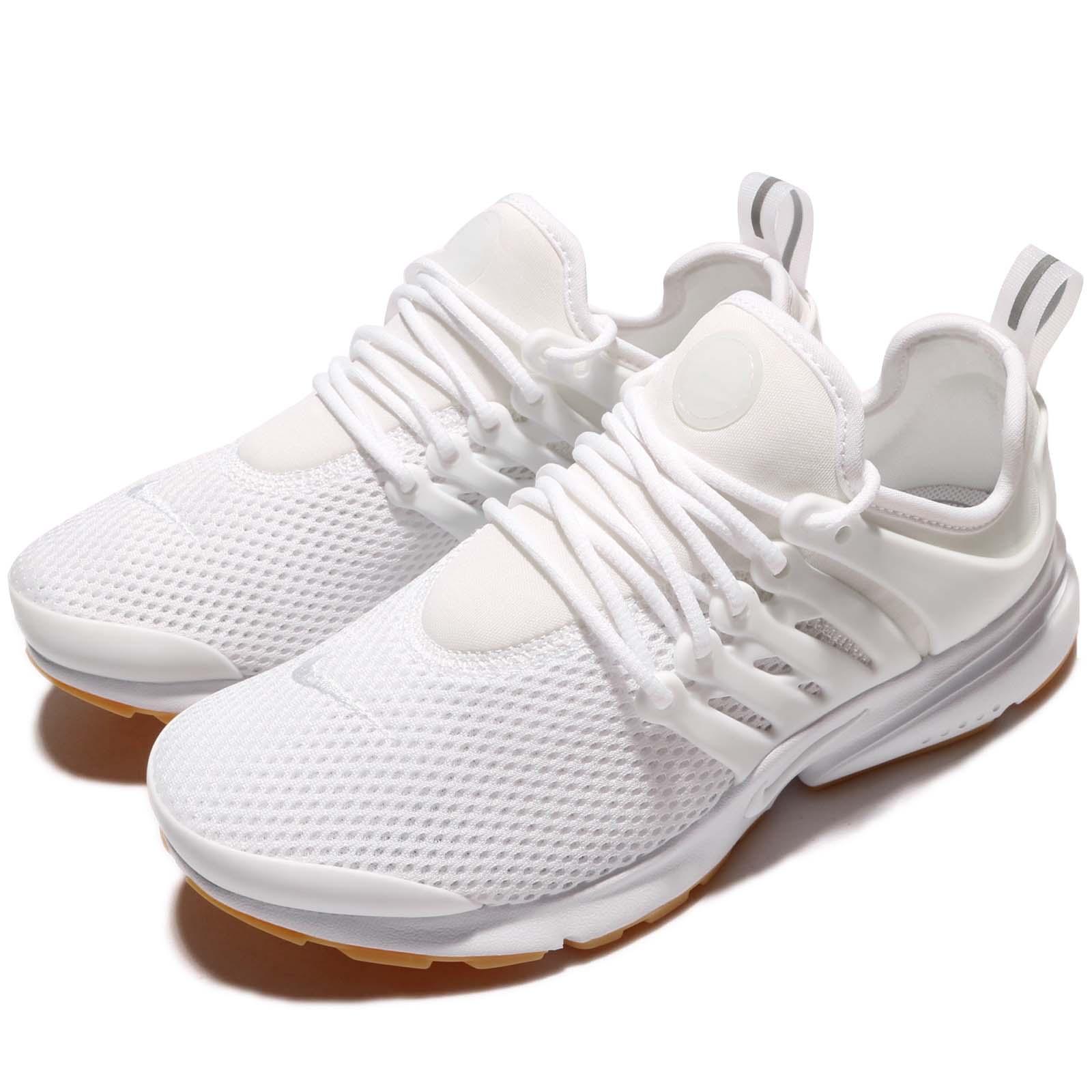 Nike 休閒鞋 Wmns Air Presto 女鞋 878068-101