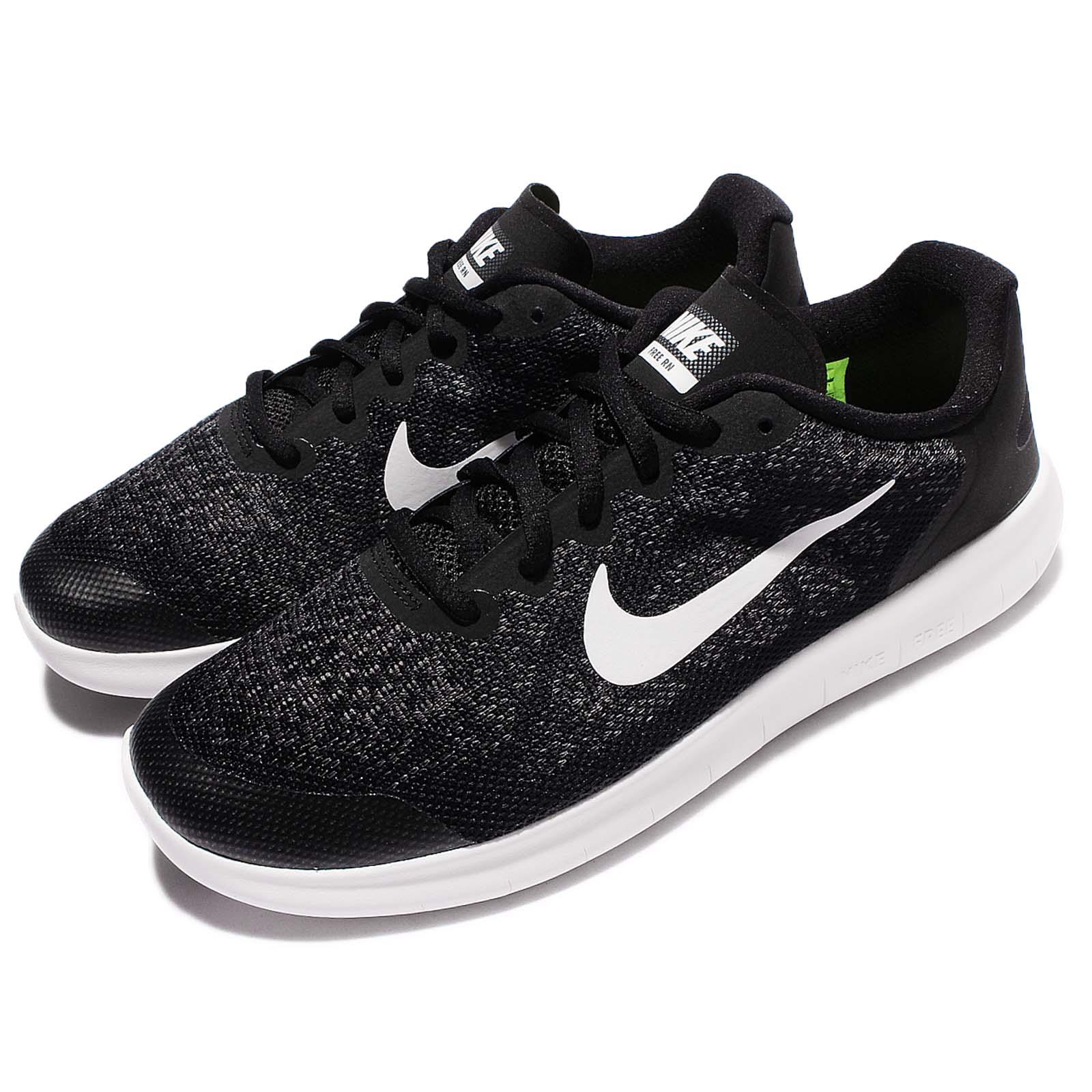 Nike Free RN 2017 GS 運動 女鞋 904255-002