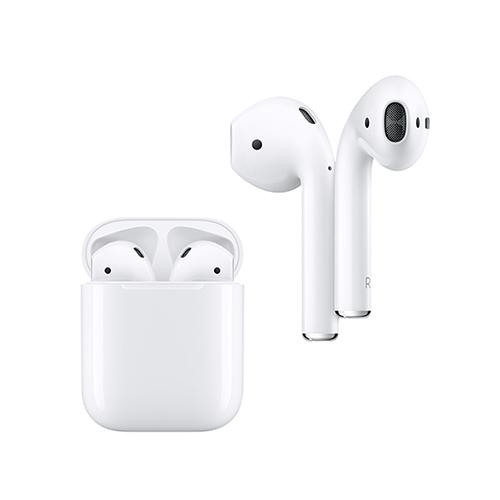 Apple AirPods II無線藍牙耳機2019版