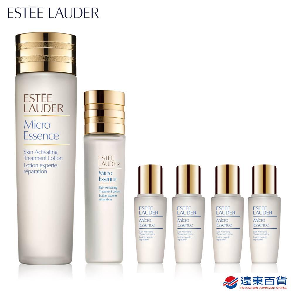 【官方直營】Estee Lauder 雅詩蘭黛 微分子肌底原生露200ml