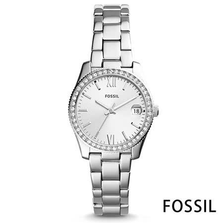 FOSSIL  永恆鑲鑽女錶系列