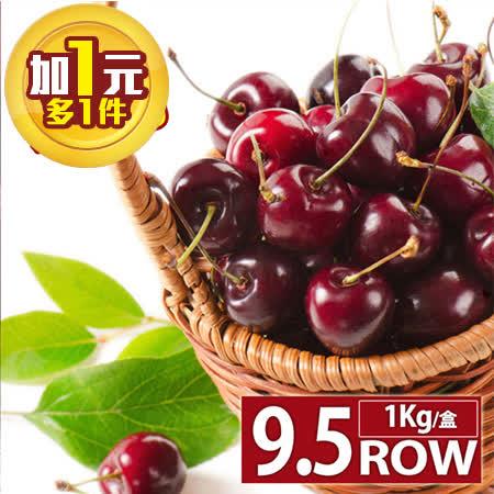 9.5row 美國西北櫻桃1kg