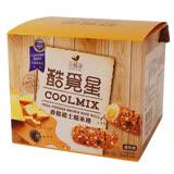 酷覓星 COOLMIX 香鬆起士糙米捲2盒(16入/盒)