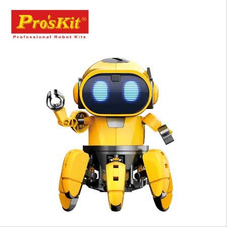 ProsKit 寶工 智能寶比
