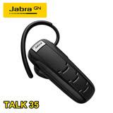 Jabra TALK 35 雙麥克風降噪藍牙耳機(原廠公司貨)