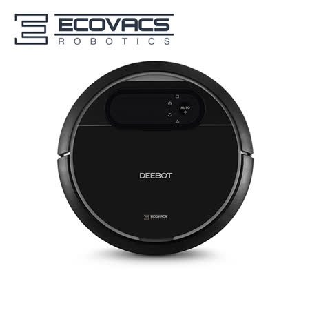 【ECOVACS 科沃斯】地面清潔機器人(DN78 福利品)