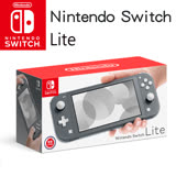 任天堂 Nintendo Switch Lite灰