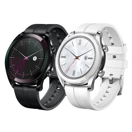 華為 Watch GT GPS  運動智慧手錶-雅致款