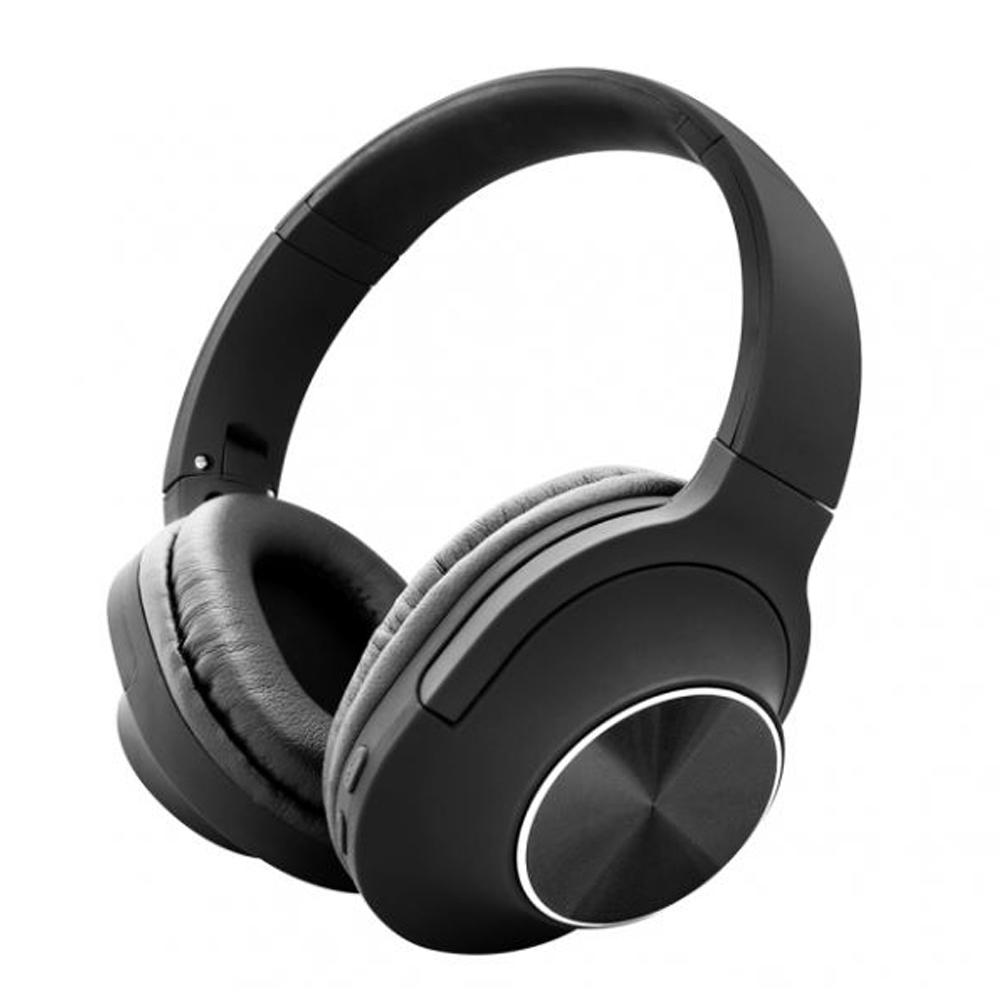 【KINYO】全罩式可摺疊藍牙耳機麥克風(BTE-3880)