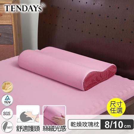 TENDAYS DISCOVERY柔眠枕