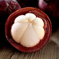 【愛上鮮果】泰國進口鮮凍山竹6包(500g±5%/約四到六顆/包)