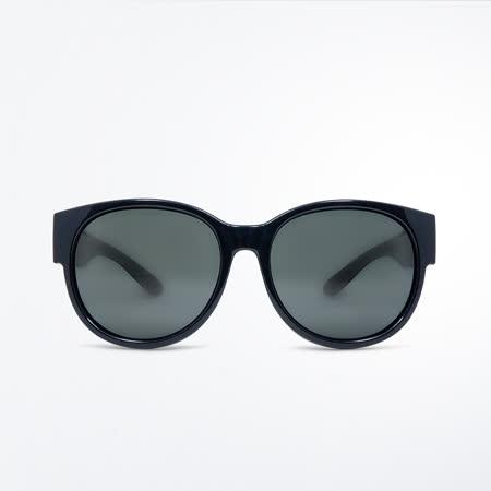 亮面靛藍UV400 偏光太陽眼鏡