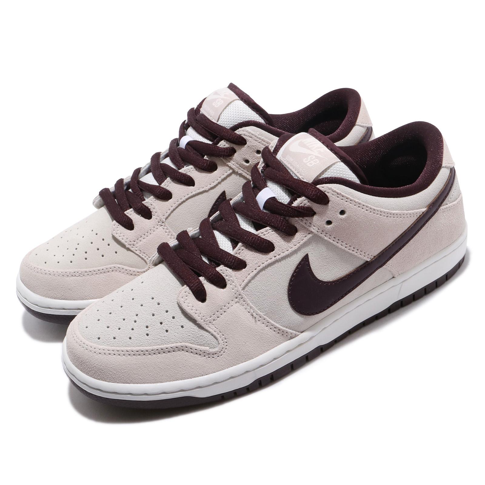 Nike 滑板鞋 SB Dunk Low Pro 男鞋 BQ6817-004