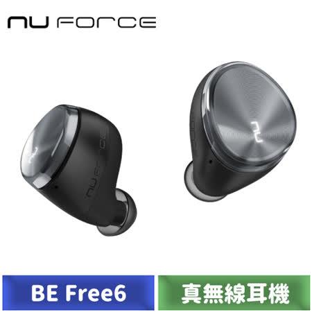NuForce BE Free6 真無線耳機