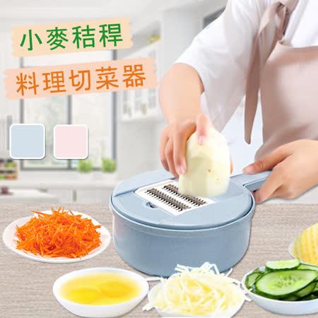 KIPPS日本熱銷 小麥料理多功能切菜器