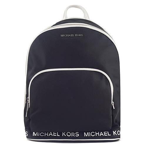 MICHAEL KORS  新款尼龍拉鍊後背包