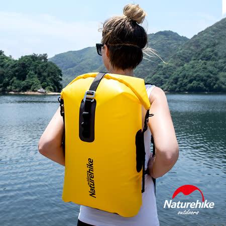 Naturehike 28L 超輕防水後背收納袋