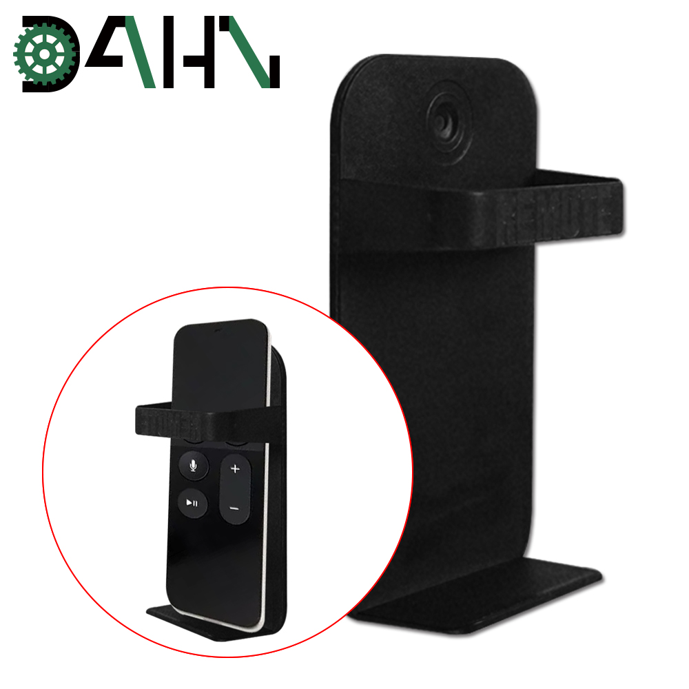 DAHN達恩 Apple TV蘋果電視/ 小米盒子遙控器支架/ 壁掛架