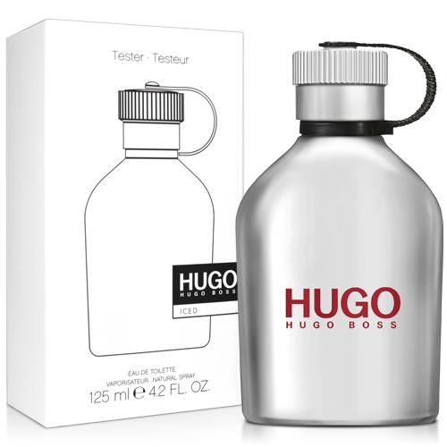 Hugo Boss 冰沁男性淡香水-Tester(125ml)