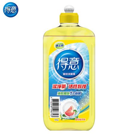洗碗精正常瓶900g*12瓶